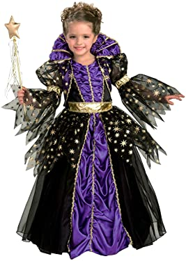 Forum Novelties Girl's Little Witch Costume