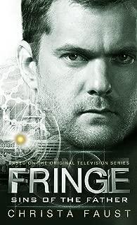 Fringe - Sins of the Father (novel #3)