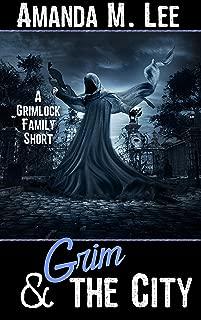 Grim & The City: A Grimlock Family Short
