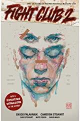 Fight Club 2 (Graphic Novel) Kindle Edition