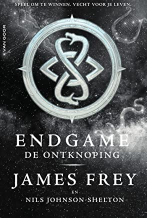 De ontknoping (Endgame Book 3)