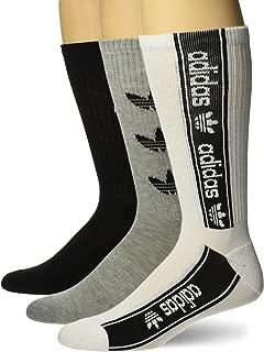 Men's Triple Crew Socks (3-Pair)