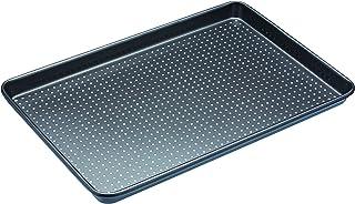 Kitchen craft KCMCCB3 - Molde perforado crusty bake, 39cm x
