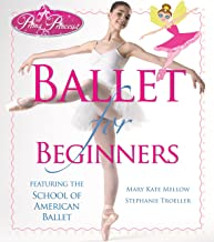 Prima Princessa Ballet for Beginners