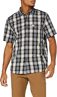 Carhartt Short-Sleeve Essential Camisa para Hombre