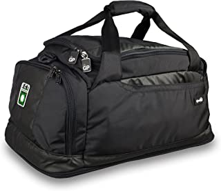"Genius Pack 20"" Carry On Duffle Bag w/Integrated Garment Suiter"