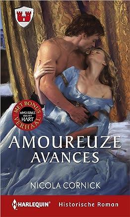 Amoureuze avances ; Mysteries van het hart (2-in-1)