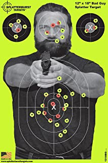 shoot don t shoot targets