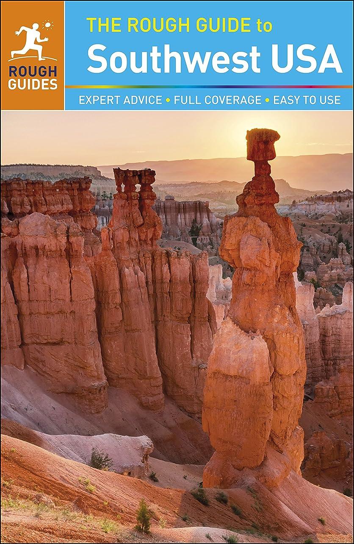 私のピストン加速するThe Rough Guide to Southwest USA  (Travel Guide eBook)
