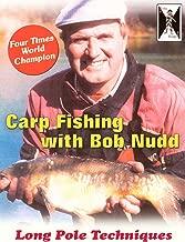 Carp Fishing with Bob Nudd - Long Pole Techniques