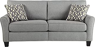 Amazon.com: 76 to 85 Inches - Sofas & Couches / Living Room ...