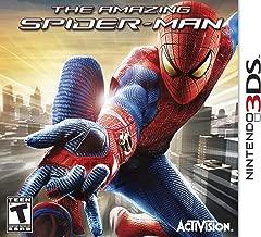 Best spider-man 3 ds Reviews