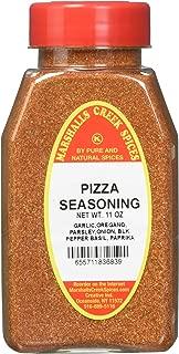 Marshalls Creek Spices Kosher No Salt, Pizza Seasoning, 11 Ounce