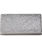 Luisa Flap Clutch