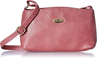 Koel by Lavie Women's Sling Bag with No (Plum)
