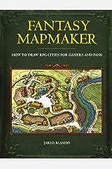 Fantasy Mapmaker Kindle Edition