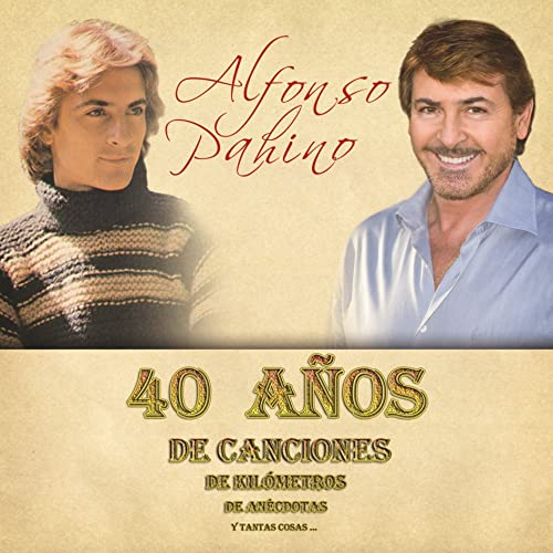 Yo Soy Gitano By Alfonso Pahino On Amazon Music