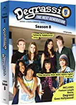 Degrassi: The Next Generation - Season 8