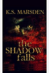 The Shadow Falls (Witch-Hunter Book 3) Kindle Edition