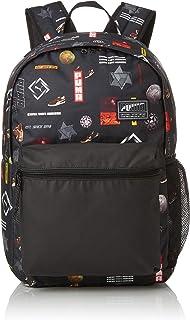 PUMA Fashion Backpack for Men - Polyester, Black 75733