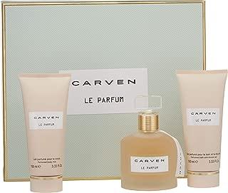 Carven Le Parfum Gift Set for Women