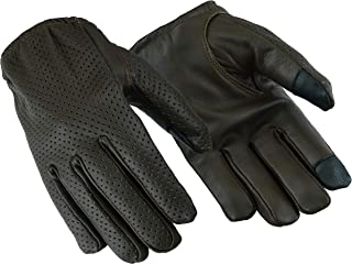 Women's Air Pro Sport Water Resistant Leather Driving, Motorcycle, Police Glove