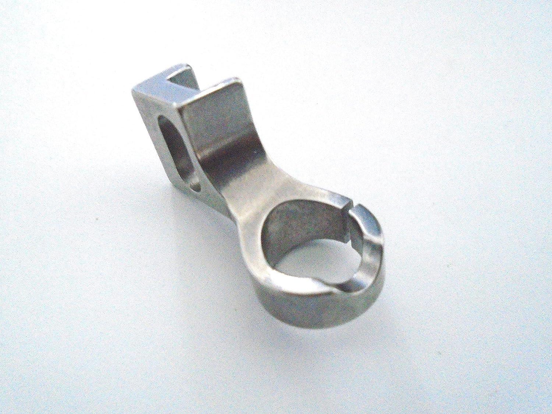 NgoSew Regular dealer Stainless Steel Short Low Darning List price Free Shank Motion Ruler