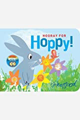 Hooray for Hoppy Kindle Edition