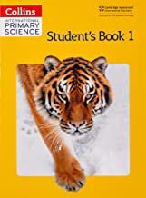 International Primary Science Student's Book 1 (Collins International Primary Science)