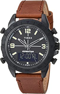 Timex Men's Expedition Pioneer Combo 41mm Watch