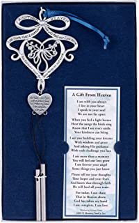Best A Gift from Heaven Memorial Wind Chime Review