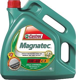 Castrol MAGNATEC 5W 40 C3 Engine Oil Engine Oil 4L