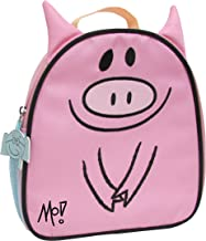 KIDS PREFERRED Mo Willems Insulated Piggie Lunch Bag, 8
