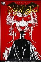 Batman Ras Al Ghul Year One (Volume 1 of 2)