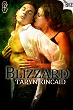 Blizzard (The Edge series) (Sleepy Hollow Book 4)