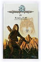 Cròniques de la Torre IV. Fenris, l'elf (Crónicas de la Torre) (Catalan Edition)