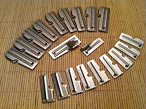 P-51 & P-38 Can Opener 20 Pack - 10 of Each Shelby U.s. Made Survival Gear Prep