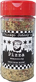 Chicago Johnny's Perfect Pizza Seasoning