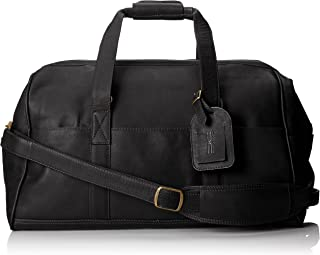 Claire Chase Vintage Duffel 黑色 均码