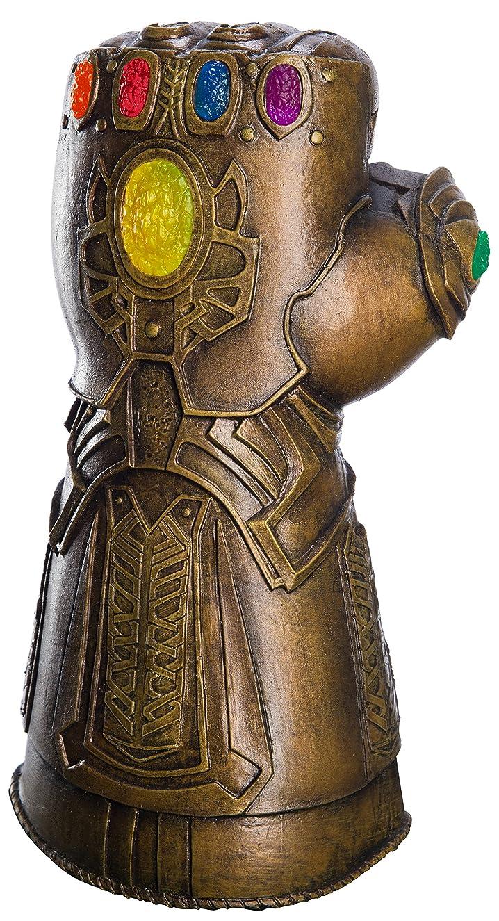 Rubie's Marvel Avengers: Infinity War Deluxe Adult Gauntlet