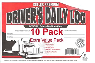 Best log book for truck Reviews