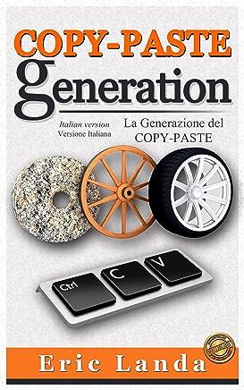 Copy-Paste Generation, La Generazione del Copy-Paste: Italian version