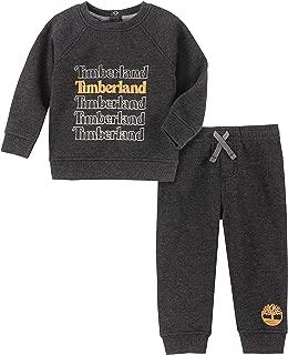 Baby Boys 2 Pieces Pants Set