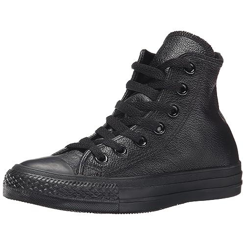 b3e106f46033 Converse Men s Chuck Taylor All Star Leather Hi