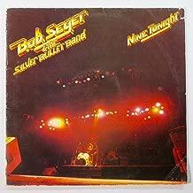 Bob Seger & the Silver Bullet Band Nine Tonight
