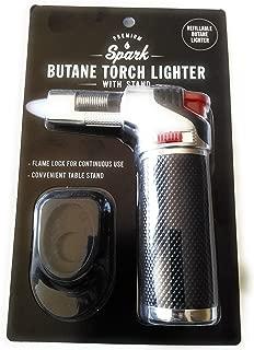 Spark Butane Torch Lighter