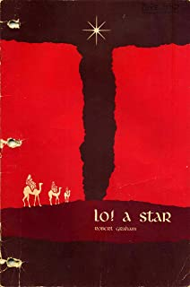 Lo! A Star: A Christmas Cantata for Childrens Voices