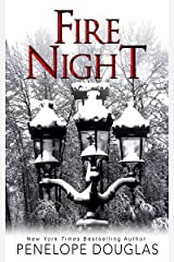 Fire Night: A Devil's Night Holiday Novella Kindle Edition