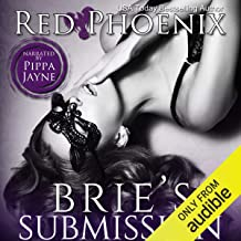 Brie's Submission (Books 1-3) (The Brie Collection: Box Set)