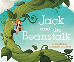 Jack and the Beanstalk (Storytime Lap Books)